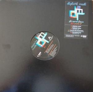 Depeche Mode Personal Jesus 2011 Promo