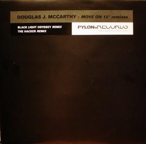 Douglas J McArthy Move On