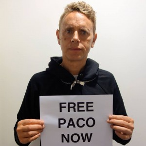 Free Paco Now