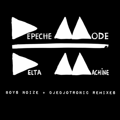 Delta Machine Remixes